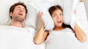 horkolás kezelése